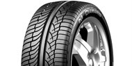 Michelin Reifen 4X4 DIAMARIS