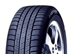 Michelin Reifen LATITUDE ALPIN HP