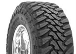 Toyo Reifen Open Country M/T