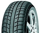 Michelin Reifen PRIMACY ALPIN PA3