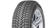 Michelin Alpin A4 225/55R17 97 H  *