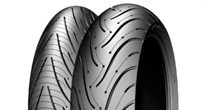 Michelin Reifen Pilot Road 3