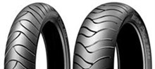 Michelin Reifen PILOT ROAD D