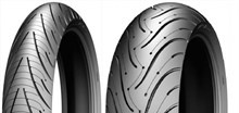 Michelin Reifen PILOT ROAD 3 (Enduro)