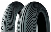 Michelin Reifen Power Rain