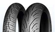 Michelin Reifen Pilot Road 4 GT