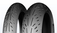 Michelin Reifen Power Supersport