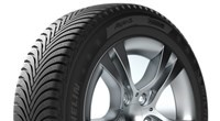 Michelin Alpin 5 205/60R16 92 T  FR
