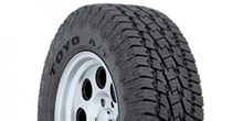 Toyo Reifen Open Country A/T+