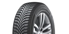 Hankook Winter i*cept RS2 W452 155/65R14 75 T