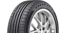 Goodyear Reifen EAGLE RS-A2