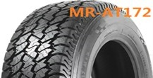 Mirage MR-AT172 255/70R16 111 T