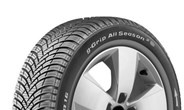 BFGoodrich Reifen G-Grip All Season 2