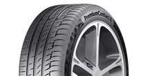 Continental PremiumContact 6 205/55R16 91 V
